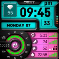 DIGIT-by-BM-PIXEL-v1.0-screenshot
